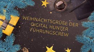 Video Digital Hunter Firmen AG - Weihnachtsgrüße 2019 ansehen