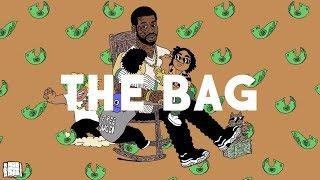 "(FREE) Gucci Mane Type Beat x NBA YoungBoy Type Beat ""The Bag"" | Bricks On Da Beat"
