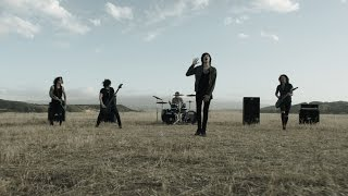 Asking Alexandria, Asking Alexandria - Here I Am (Official Music Video)