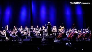 Concierto de Alondra de la Parra y Natalia Lafourcade