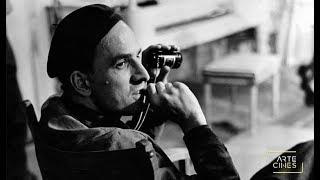 O Cinema De Ingmar Bergman #001
