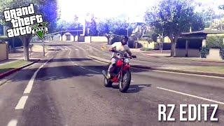 Rz Editz: Technical Difficulties - GTA V Freestyle Stunt Montage