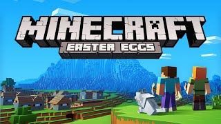 The Best Easter Eggs In MINECRAFT