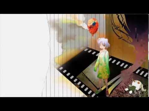PinocchioP - Omohide Shaba-daba  /  ピノキオピー - おもひでしゃばだば