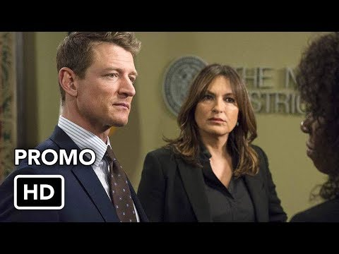 Law & Order: Special Victims Unit 19.21 Preview