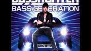 Basshunter-Without Stars