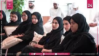 """طرق دبي تخرج 70 طالباً من برنامج """"أجيال"""" للتدريب الصيفي"""