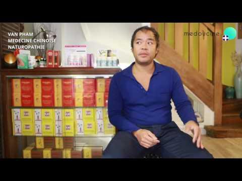 Quelle est la place de l'alimentation dans la médecine traditionnelle chinoise ?  Par Pham Van