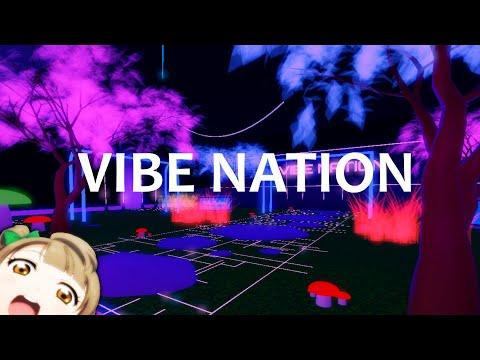 Vibe Nation Dark Mode Roblox