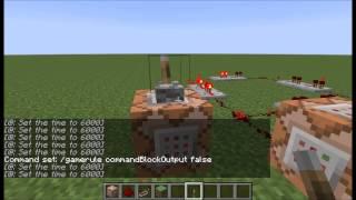Commands Im Chat Deaktivieren Ausblenden Commands Ausschalten - Minecraft spielerkopfe befehl