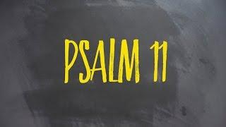 PLASTER MIODU. Psalm 11: Ptasie ucieczki