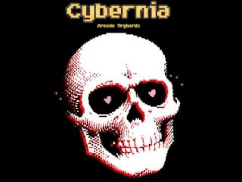 Cybernia - High Score Breakers