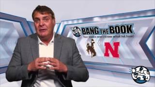 Free College Football Pick: Wyoming vs Nebraska