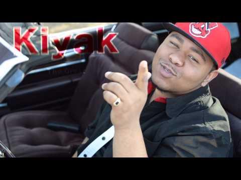 Kiyak 2013 Promo (Str8East)