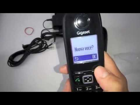 Gigaset AS 405 Telefono Cordless, Ottimo cordless ad un prezzo favoloso!