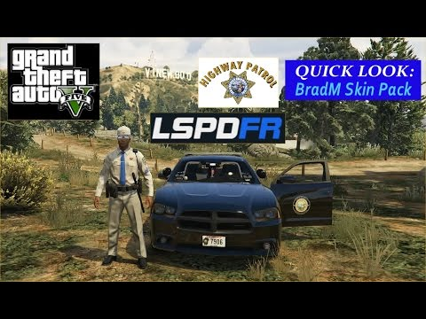 Steam Community :: Video :: Grand Theft Auto V / LSPDFR