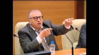 Жириновскиий говорит о сексуальном влечении мужчин