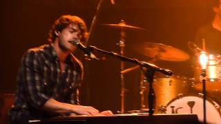 "Jon McLaughlin ""Falling"" at Gramercy Theatre 6/21/12"