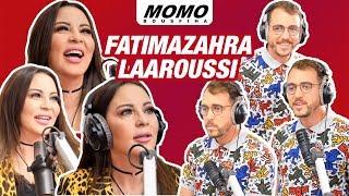 Fatimazahra Laaroussi avec Momo - فاطمة الزهراء العروسي مع مومو - الحلقة كاملة تحميل MP3