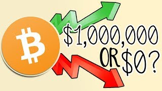 Does Bitcoin REALLY Have Value? The TRUTH About Bitcoin
