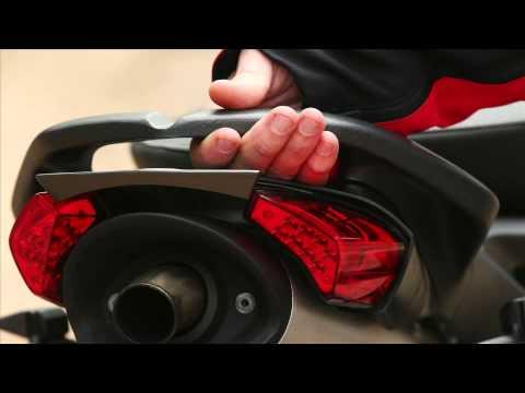 Free Wheeling Magazine – Benelli Tre-K 1130