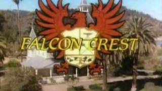 theme from falcon crest Video