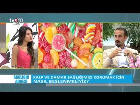 TV EM - BAYRAMDA KALP SAĞLIĞI