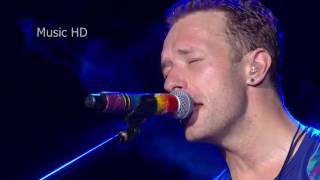 Coldplay   Everglow Live at Glastonbury 2016