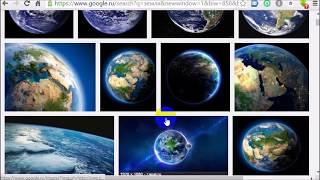 Снимки планеты Земля - фотошоп или реальность?