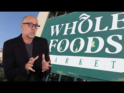Scott Galloway explains why Amazon would acquire Whole Foods