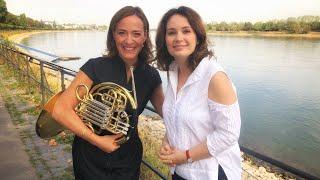 Patricia Kopatchinskaja on Sarah´s Music