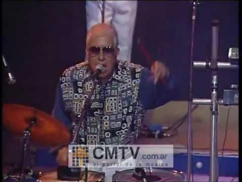 Los Wawanco video Quiero un sombrero - CM Vivo 1999