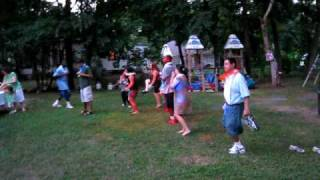 COTTON EYED-JOE with MARIAH & SPECIAL FRIENDS HSW 2008