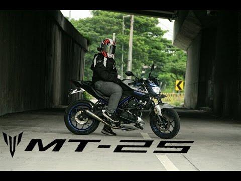 Review Yamaha MT25 | 1 Tahun Pemakaian | Kelebihan dan Kekurangan Yamaha MT25