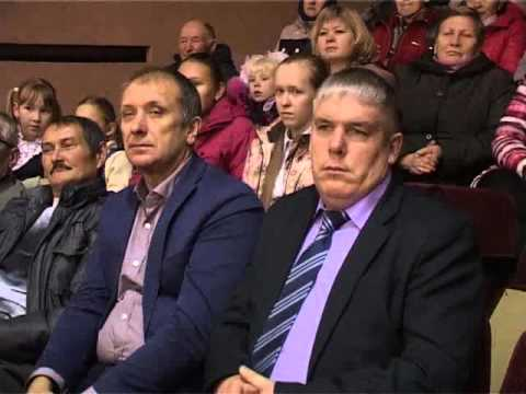 Депутат Госдумы Рафаэль Марданшин посетил Калтасинский район