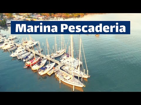 Marina Pescaderia – Marina Review | Sailing Britican