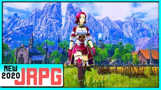 Top 12 Upcoming JRPG Games 2020 You Might Not Know EXISTED - NEW JRPGs for PS4 SWITCH PC XBOX 2020