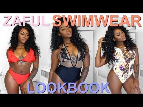 73aa5f23b71 ZAFUL SWIM SUIT TRY-ON HAUL (Zaful review) + GIVEAWAY