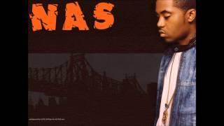 Nas - Just A Moment ft Quan