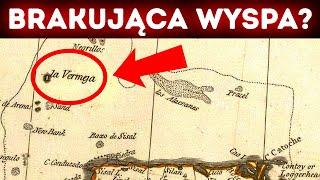 Tajemnicza wyspa, która pojawiła się i zniknęła z map