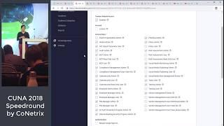 Tandem Software video