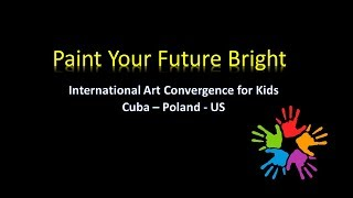 Paint Your Future Bright