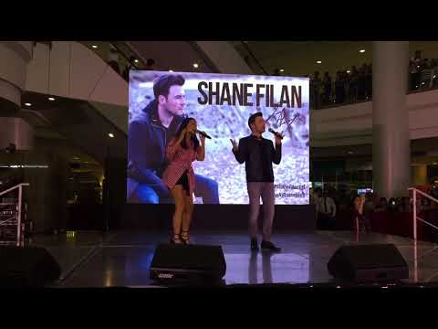 Need You Now - Shane Filan, Anggun