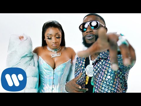 Gucci Mane Big Booty Feat Megan Thee Stallion