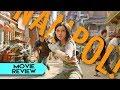 REVIEW FILM ALITA BATTLE ANGEL (2019) Indonesia