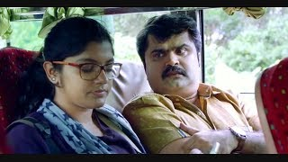 എനിക്ക് നല്ല കൺട്രോളാ , അത്രപെട്ടന്നൊന്നും കൈവിട്ടുപോകില്ല | Latest Malayalam Movie