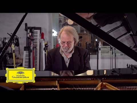 Benny Andersson - Chess