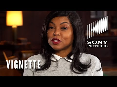 Proud Mary (Featurette 'Totally Fly')
