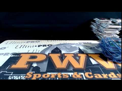 Prestige World Wide Cards (PWWCards) Live Stream