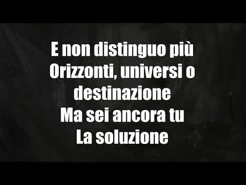 Laura Pausini - La soluzione (Official Video-Testo) - Lyrics / Letra